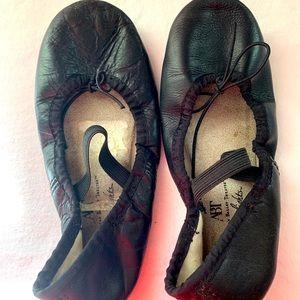 American ballet theatre dance shoes size 13